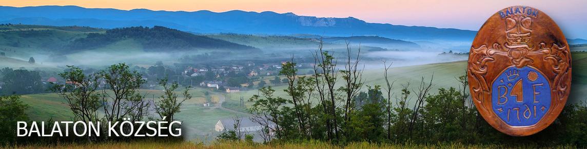 Balaton község
